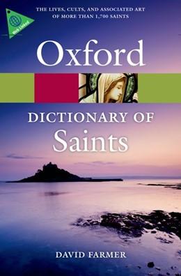Abbildung von Farmer | The Oxford Dictionary of Saints, Fifth Edition Revised | 2011