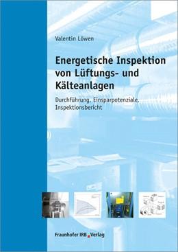 Abbildung von Löwen | Energetische Inspektion von Lüftungs- und Kälteanlagen. | 2016 | Durchführung, Einsparpotenzial...