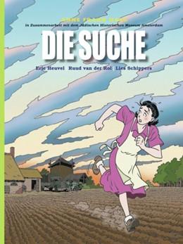 Abbildung von Naumann | Die Suche - Geschichts-Comic | 1. Auflage | 2010 | beck-shop.de