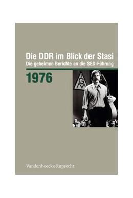 Abbildung von Suckut | Die DDR im Blick der Stasi 1976 | 1. Auflage | 2009 | beck-shop.de