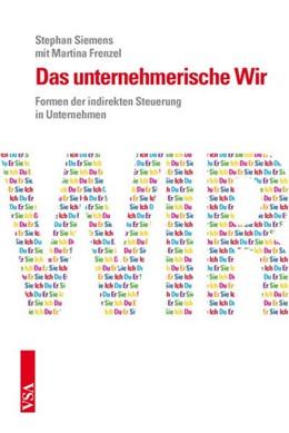Abbildung von Siemens / Frenzel | Das unternehmerische Wir | 2. Auflage | 2016 | beck-shop.de