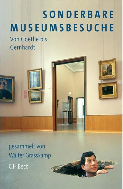 Cover: , Sonderbare Museumsbesuche
