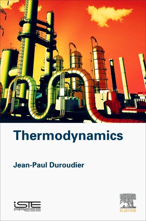 Abbildung von Duroudier | Thermodynamics | 2016