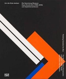 Abbildung von Um die Ecke denken | 2016 | Sammlung Haus Konstruktiv (198...