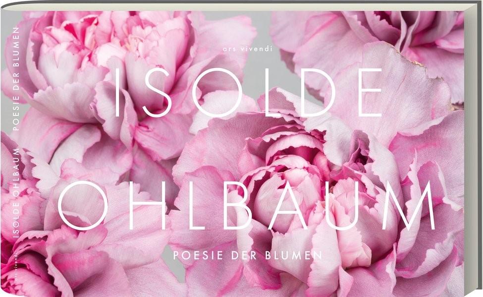 Poesie der Blumen | Ohlbaum, 2016 | Buch (Cover)