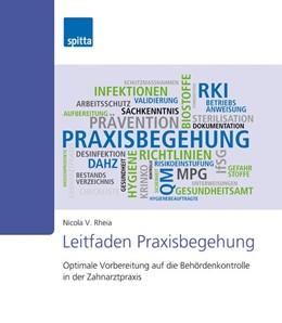 Abbildung von Rheia   Leitfaden Praxisbegehung   2016   Optimale Vorbereitung auf die ...