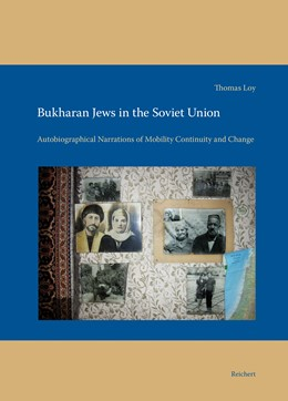 Abbildung von Loy   Bukharan Jews in the Soviet Union   2016   Autobiographical Narrations of...   16
