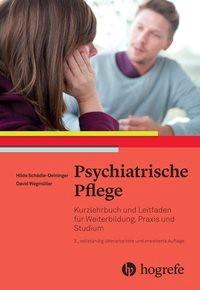Psychiatrische Pflege Schadle Deininger Wegmuller 3