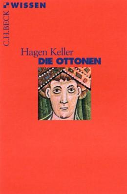 Abbildung von Keller   Die Ottonen   4. Auflage   2016   2146   beck-shop.de