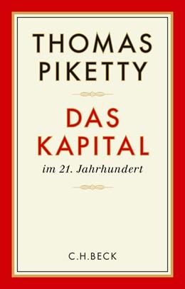Abbildung von Piketty | Das Kapital im 21. Jahrhundert | 2014