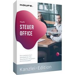 Abbildung von Haufe Steuer Office Kanzlei-Edition Online | 1. Auflage | | beck-shop.de