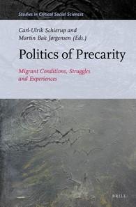 Abbildung von Politics of Precarity   2016