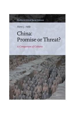 Abbildung von Helle   China: Promise or Threat?   2016   A Comparison of Cultures   96