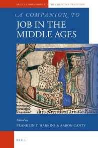 Abbildung von A Companion to Job in the Middle Ages | 2016