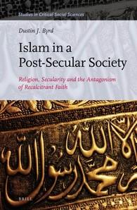 Abbildung von Byrd | Islam in a Post-Secular Society | 2016