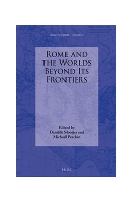 Abbildung von Slootjes / Peachin | Rome and the Worlds beyond its Frontiers | 2016 | 21