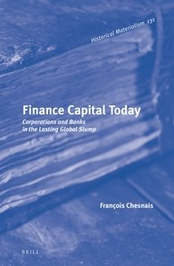 Abbildung von Chesnais | Finance Capital Today | 2016