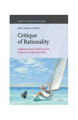 Abbildung von O'Brien | Critique of Rationality | 2016 | Judgement and Creativity from ... | 99