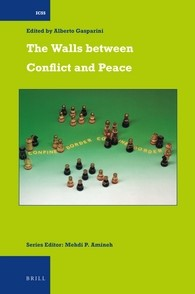 Abbildung von The Walls between Conflict and Peace   2016