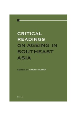 Abbildung von Harper | Critical Readings on Ageing in Southeast Asia (2 vols) | 2016