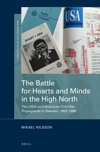 Abbildung von Nilsson | The Battle for Hearts and Minds in the High North | 2016