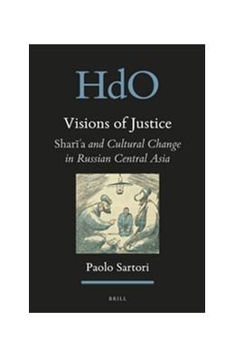 Abbildung von Sartori   Visions of Justice   2016   <i>Shari'a</i> and Cultural Ch...   24