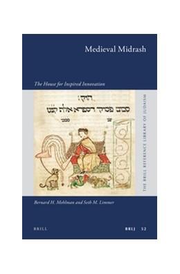 Abbildung von Mehlman / Limmer   Medieval Midrash   2016   The House for Inspired Innovat...   52