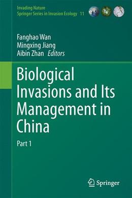 Abbildung von Wan / Jiang | Biological Invasions and its Management in China | 1. Auflage | 2017 | beck-shop.de