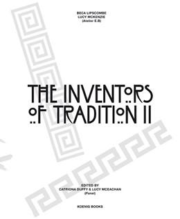 Abbildung von Duffy / McEachan | The Inventors of Tradition II | 1. Auflage | 2016 | beck-shop.de