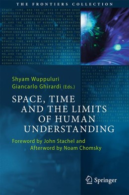 Abbildung von Wuppuluri / Ghirardi | Space, Time and the Limits of Human Understanding | 2016
