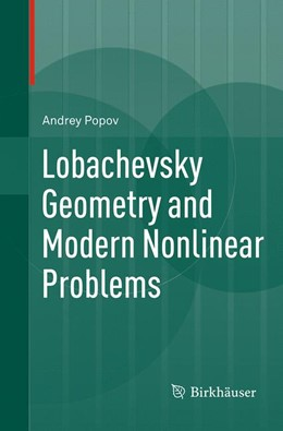 Abbildung von Popov | Lobachevsky Geometry and Modern Nonlinear Problems | Softcover reprint of the original 1st ed. 2014 | 2016