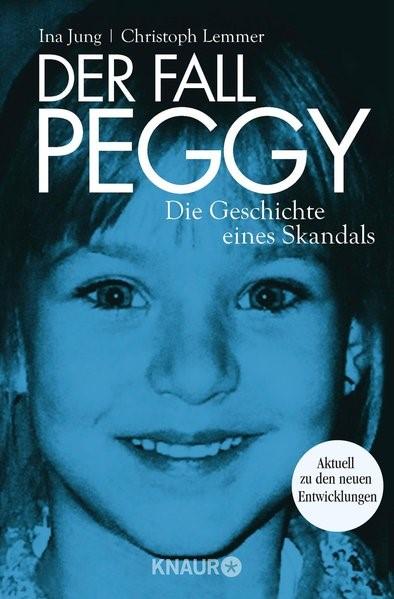 Der Fall Peggy | Jung / Lemmer, 2016 | Buch (Cover)