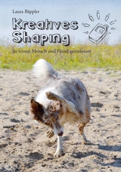 Kreatives Shaping | Bäppler | 2. Auflage, 2016 | Buch (Cover)