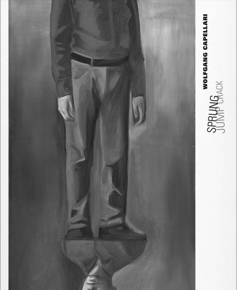 Wolfgang Capellari   Moschig / Hamm, 2016   Buch (Cover)