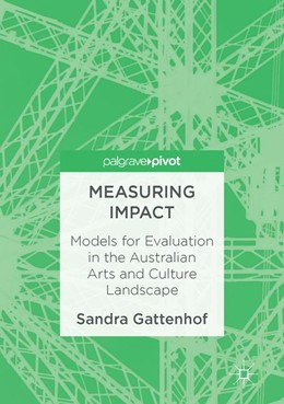 Abbildung von Gattenhof | Measuring Impact | 1st ed. 2017 | 2015 | Models for Evaluation in the A...