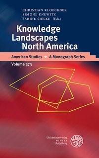 Abbildung von Kloeckner / Knewitz / Sielke | Knowledge Landscapes North America | 2016