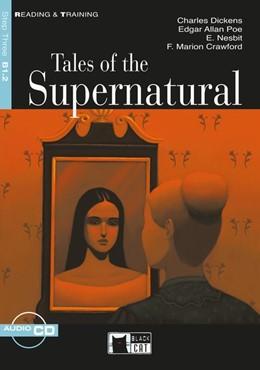 Abbildung von Crawford / Dickens   Tales of the Supernatural. Buch + Audio-CD   1. Auflage   2016   beck-shop.de