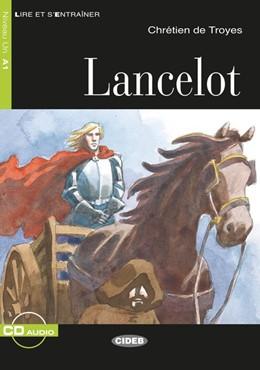 Abbildung von De Troyes   Lancelot. Buch + Audio-CD   1. Auflage   2016   beck-shop.de