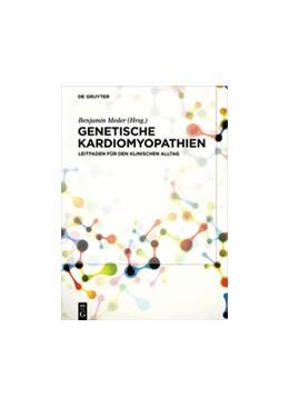 Abbildung von Meder | Genetische Kardiomyopathien | 2017 | Leitfaden für den klinischen A...
