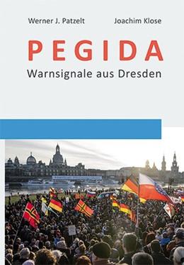 Abbildung von Patzelt / Klose | PEGIDA | 2. Auflage | 2016 | beck-shop.de