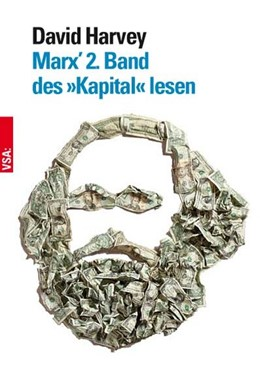 Abbildung von Harvey | Marx' 2. Band des »Kapital« lesen | 1. Auflage | 2018 | beck-shop.de