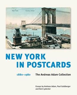 Abbildung von Kramer | New York in Postcards 1880-1980 | 2010 | The Andreas Adam Collection