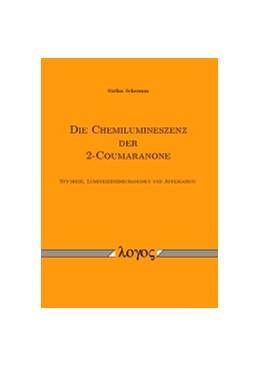 Abbildung von Schramm | Die Chemilumineszenz der 2-Coumaranone | 2016 | Synthese, Lumineszenzmechanism...
