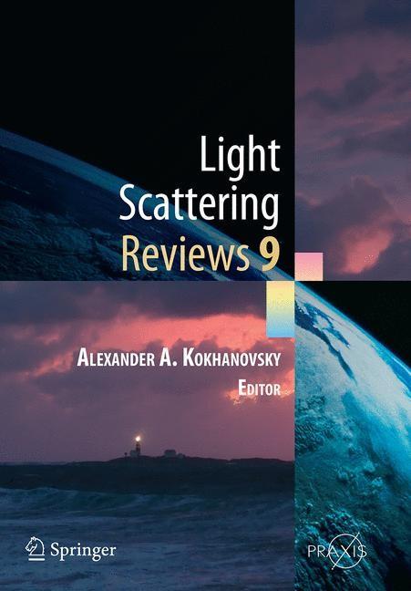Abbildung von Kokhanovsky | Light Scattering Reviews 9 | Softcover reprint of the original 1st ed. 2015 | 2016