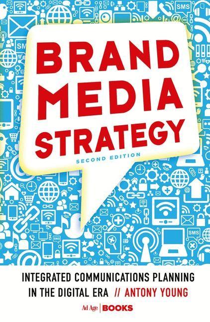 Abbildung von Young | Brand Media Strategy | Softcover reprint of the original 1st ed. 2014 | 2016