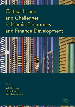 Abbildung von Efendic / Hadžic | Critical Issues and Challenges in Islamic Economics and Finance Development | 1. Auflage | 2017 | beck-shop.de