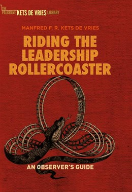 Abbildung von Kets de Vries | Riding the Leadership Rollercoaster | 1st ed. 2017 | 2016 | An observer's guide
