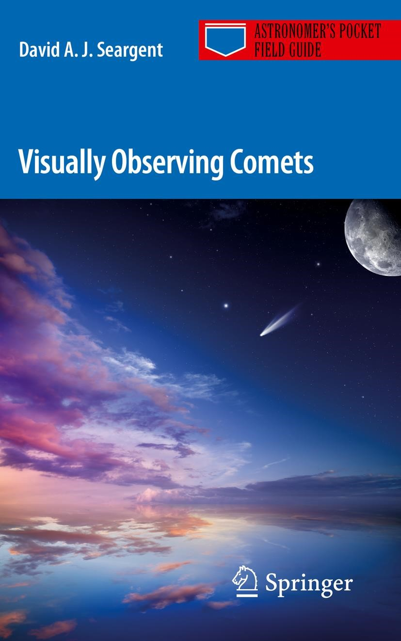 Abbildung von Seargent | Visually Observing Comets | 1st ed. 2017 | 2017