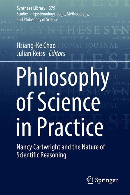 Abbildung von Chao / Reiss | Philosophy of Science in Practice | 1st ed. 2017 | 2017