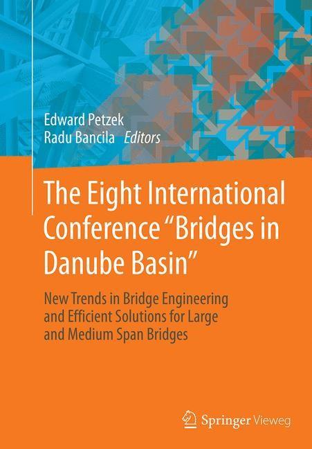 Abbildung von Petzek / Bancila | The Eight International Conference